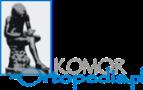 dr Andrzej Komor - chirurg ortopeda traumatolog